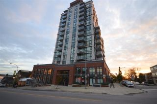 Photo 1: 506 258 SIXTH Street in New Westminster: Uptown NW Condo for sale : MLS®# R2223168