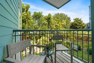 """Photo 18: 204 1617 GRANT Street in Vancouver: Grandview Woodland Condo for sale in """"Evergreen Place"""" (Vancouver East)  : MLS®# R2604892"""