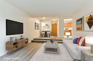 "Photo 1: 1204 13837 100TH Avenue in Surrey: Whalley Condo for sale in ""Carriage Lane Estates"" (North Surrey)  : MLS®# R2562181"