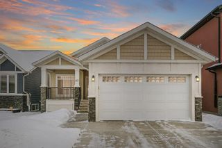 Photo 2: 62 Baysprings Terrace SW: Airdrie Detached for sale : MLS®# A1069228