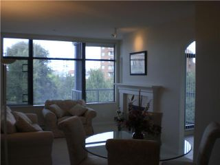 """Photo 2: 407 588 W 45TH Avenue in Vancouver: Oakridge VW Condo for sale in """"THE HEMMINGWAY"""" (Vancouver West)  : MLS®# V970203"""