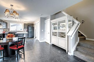 Photo 20: 1319 Panatella Boulevard NW in Calgary: Panorama Hills Semi Detached for sale : MLS®# A1145532