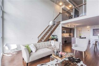 Photo 10: 5 Hanna Ave Unit #445 in Toronto: Niagara Condo for sale (Toronto C01)  : MLS®# C3551113