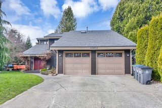 Main Photo: 12872 CARLUKE Crescent in Surrey: Queen Mary Park Surrey House for sale : MLS®# R2550828