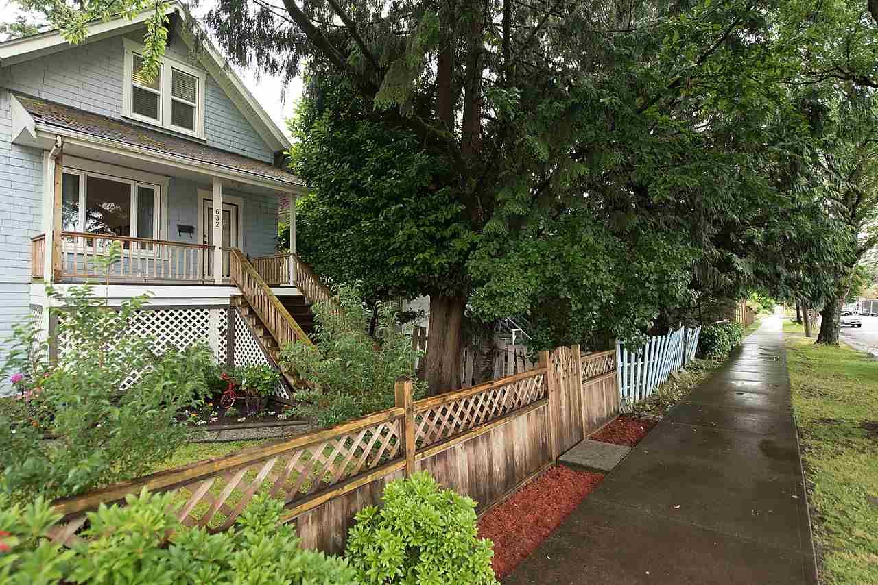 Main Photo: 632 E 20TH Avenue in Vancouver: Fraser VE House for sale (Vancouver East)  : MLS®# R2082283