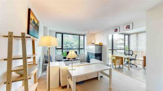 """Photo 8: 506 1003 PACIFIC Street in Vancouver: West End VW Condo for sale in """"SEASTAR"""" (Vancouver West)  : MLS®# R2496971"""