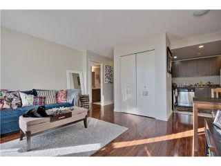 Photo 1: 709 1212 HOWE Street in Vancouver: Downtown VW Condo for sale (Vancouver West)  : MLS®# V1044810