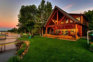 Photo 2: 963 1 Avenue N: Rural Parkland County House for sale : MLS®# E4241342