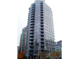 "Photo 1: 1202 1050 SMITHE Street in Vancouver: West End VW Condo for sale in ""THE STERLING"" (Vancouver West)  : MLS®# V878925"