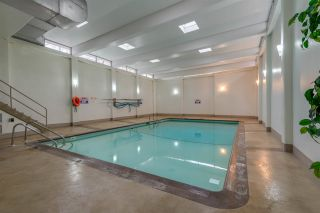 """Photo 18: 302 1251 CARDERO Street in Vancouver: Downtown VW Condo for sale in """"SURFCREST"""" (Vancouver West)  : MLS®# R2352438"""
