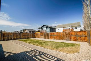 Photo 29: 1139 Paton Lane in Saskatoon: Willowgrove Residential for sale : MLS®# SK851838
