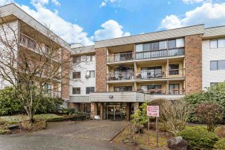 "Photo 3: 1119 45650 MCINTOSH Drive in Chilliwack: Chilliwack W Young-Well Condo for sale in ""PHOENIXDALE 1"" : MLS®# R2538118"