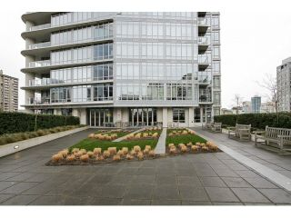 "Photo 18: 2306 1028 BARCLAY Street in Vancouver: West End VW Condo for sale in ""PATINA"" (Vancouver West)  : MLS®# V1054453"