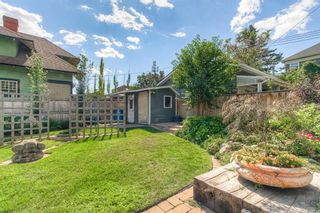 Photo 45: 1505 25 Avenue SW in Calgary: Bankview Detached for sale : MLS®# A1134371