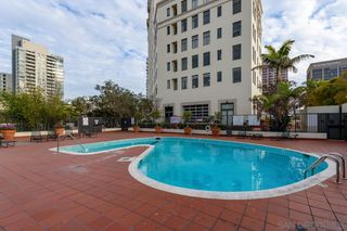 Photo 25: DOWNTOWN Condo for sale : 1 bedrooms : 702 Ash St #701 in San Diego