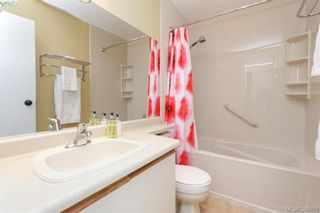 Photo 15: 22 4140 Interurban Rd in VICTORIA: SW Strawberry Vale Row/Townhouse for sale (Saanich West)  : MLS®# 780996