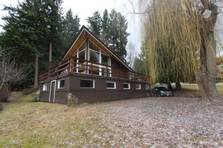 Photo 1: : Blind Bay House for sale (Shuswap)  : MLS®# 10132005
