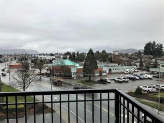 """Photo 11: 417 8531 YOUNG Road in Chilliwack: Chilliwack W Young-Well Condo for sale in """"AUBURN RETIREMENT RESIDENCES"""" : MLS®# R2603697"""