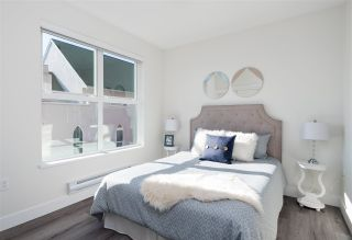 "Photo 17: 301 218 CARNARVON Street in New Westminster: Downtown NW Condo for sale in ""Irving Living"" : MLS®# R2505554"