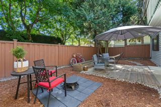 """Photo 26: 11658 KINGSBRIDGE Drive in Richmond: Ironwood Townhouse for sale in """"Kingswood Downes"""" : MLS®# R2598051"""