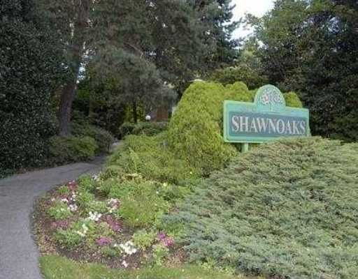"""Main Photo: # 6 5565 OAK ST in Vancouver: Shaughnessy Condo for sale in """"SHAWNOAKS"""" (Vancouver West)  : MLS®# V756903"""