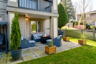 """Photo 50: 22 15152 62A Avenue in Surrey: Sullivan Station Townhouse for sale in """"Uplands"""" : MLS®# R2551834"""
