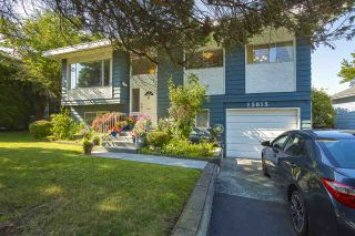 Photo 29: 15815 THRIFT Avenue: White Rock House for sale (South Surrey White Rock)  : MLS®# R2480910