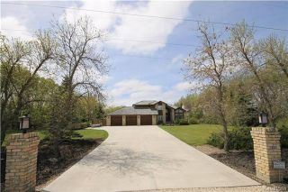 Photo 2: 45016 Gendron Road in Linden: R05 Residential for sale : MLS®# 1713014