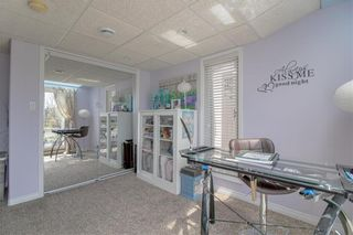 Photo 43: 80 Vanderbilt Drive in Winnipeg: Whyte Ridge Residential for sale (1P)  : MLS®# 202010810