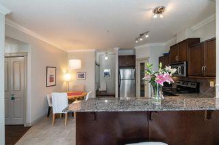 Photo 9: 317 10121 80 Avenue in Edmonton: Zone 17 Condo for sale : MLS®# E4253970