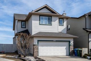 Photo 1: 127 Evansmeade Common NW in Calgary: Evanston Detached for sale : MLS®# A1081067