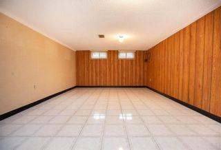 Photo 21: 533 Jefferson Avenue in Winnipeg: West Kildonan Residential for sale (4D)  : MLS®# 202025240