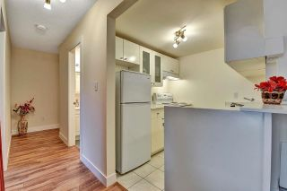 """Photo 10: 307 1006 CORNWALL Street in New Westminster: Uptown NW Condo for sale in """"KENWOOD COURT"""" : MLS®# R2615158"""