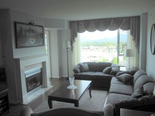 Photo 5: 709 12148 224TH Street in Maple Ridge: East Central Condo for sale : MLS®# V1143376