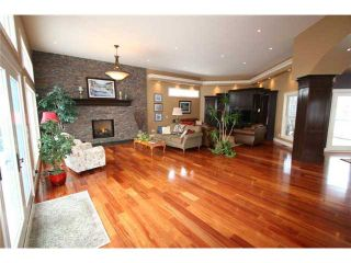 Photo 9: 100 WESTVIEW Estates in CALGARY: Rural Rocky View MD Residential Detached Single Family for sale : MLS®# C3544294