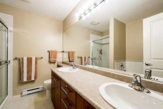 """Photo 14: 41 7233 HEATHER Street in Richmond: McLennan North Townhouse for sale in """"WELLINGTON COURT"""" : MLS®# R2163856"""