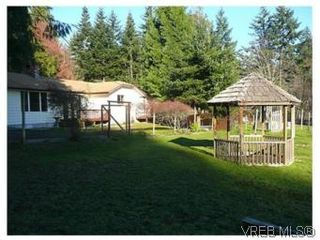 Photo 4: 3218 Clam Bay Rd in PENDER ISLAND: GI Pender Island House for sale (Gulf Islands)  : MLS®# 506053