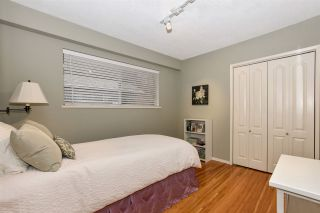Photo 19: 8335 NELSON Avenue in Burnaby: South Slope House for sale (Burnaby South)  : MLS®# R2550990
