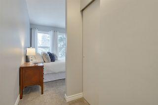 Photo 27: 2 GRANDVIEW Ridge: St. Albert Townhouse for sale : MLS®# E4227433