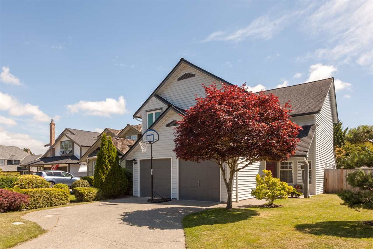 Main Photo: 12080 HAYASHI COURT in Richmond: Steveston South House for sale ()  : MLS®# R2285245