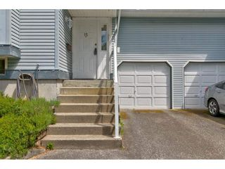 """Photo 4: 15 19252 119 Avenue in Pitt Meadows: Central Meadows Townhouse for sale in """"Willow Park 3"""" : MLS®# R2584640"""