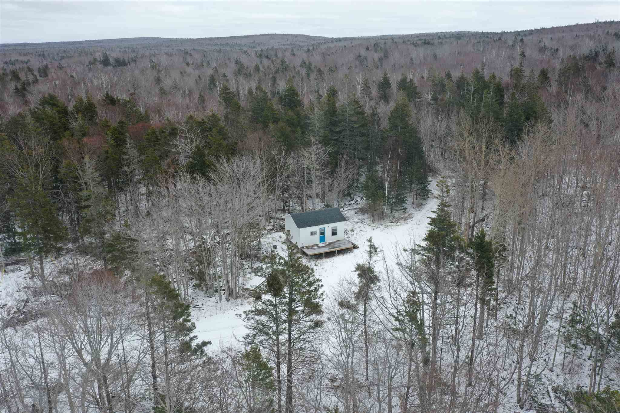 Main Photo: 2220 Shore Road in Delaps Cove: 400-Annapolis County Vacant Land for sale (Annapolis Valley)  : MLS®# 202101419