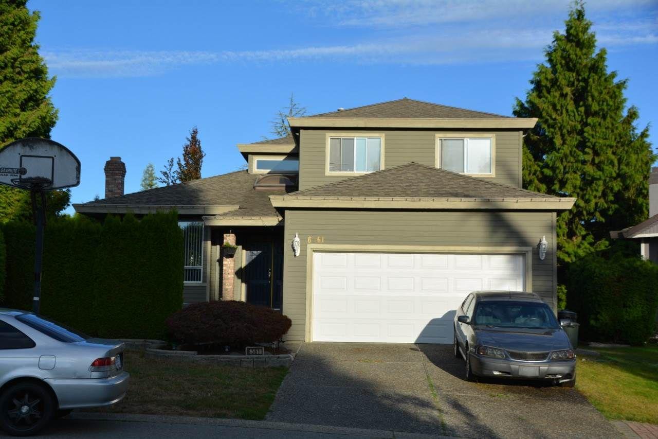 Main Photo: 6561 SUNWOOD DRIVE in : Sunshine Hills Woods House for sale : MLS®# R2199651