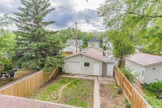 Photo 18: 721 6th Avenue North in Saskatoon: City Park Residential for sale : MLS®# SK864237