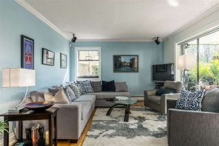 """Photo 1: 110 1355 HARWOOD Street in Vancouver: West End VW Condo for sale in """"VANIER COURT"""" (Vancouver West)  : MLS®# R2352108"""