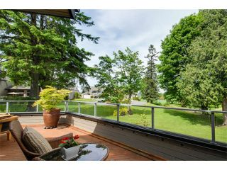 """Photo 9: 3715 NICO WYND Drive in Surrey: Elgin Chantrell Townhouse for sale in """"NICO WYND ESTATES"""" (South Surrey White Rock)  : MLS®# F1413148"""