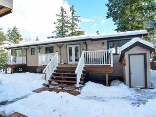 Photo 37: 2924 SUFFIELD ROAD in COURTENAY: CV Courtenay East House for sale (Comox Valley)  : MLS®# 750320