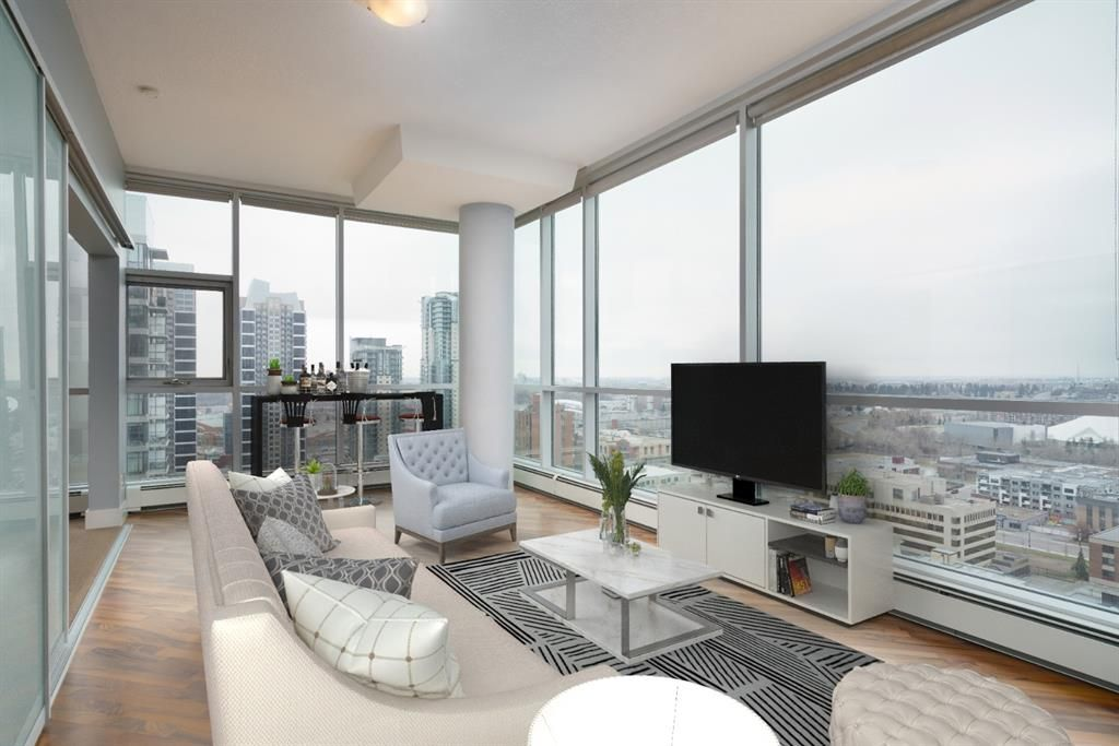 Main Photo: 1909 135 13 Avenue SW in Calgary: Beltline Apartment for sale : MLS®# A1099213