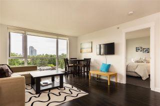 Photo 4: 705 13380 108 Avenue in Surrey: Whalley Condo for sale : MLS®# R2390303