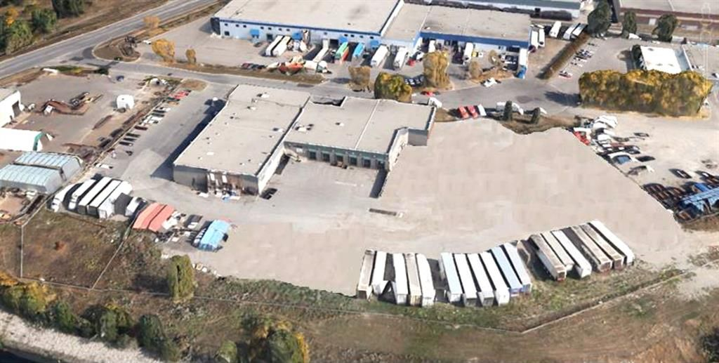 Main Photo: 6213 29 Street SE in Calgary: Foothills Industrial for sale : MLS®# A1091303